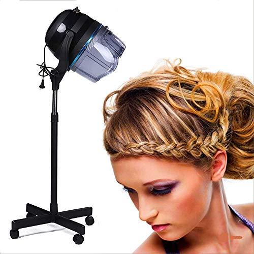 JYY Sèche-Cheveux Professionnel, Room Color Processor Naturel Frisé Cheveux Traitement Outil, Convient aux coiffeurs de Famille ou de Salon