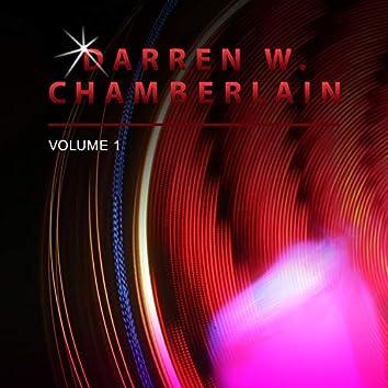 Darren W. Chamberlain, Vol. 1