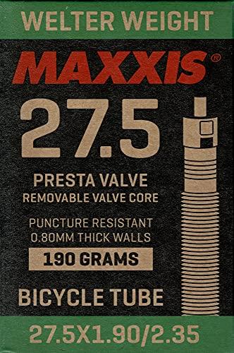 Maxxis IB75078400 Tubos de Bicicleta, Unisex Adulto, Gris, 190 x 275