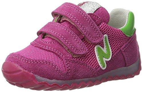 Naturino Mädchen Sammy VL. Sneaker, Pink, 31 EU