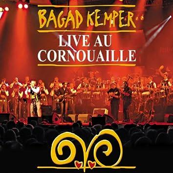 Live au Cornouaille