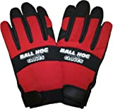 Ball Hog Ball Handling Gloves (Medium)