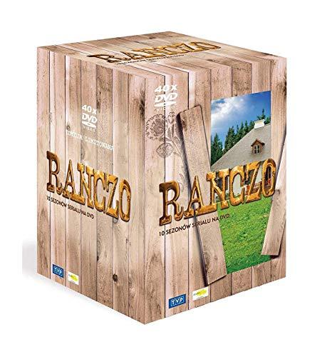Ranczo Sezony 1-10 (BOX) [40DVD] (IMPORT) (Keine deutsche Version)