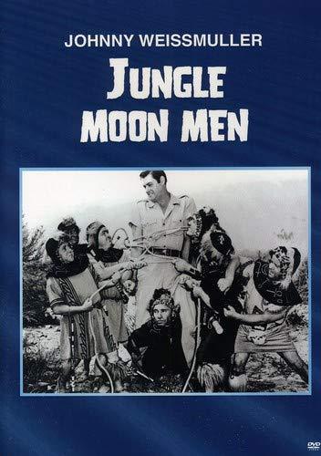Jungle Moon Men [Importado]
