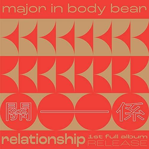 Major in Body Bear
