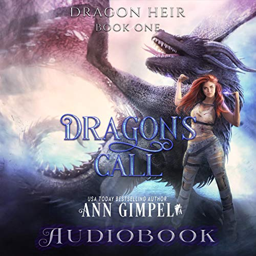 Dragon's Call cover art