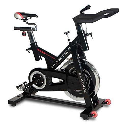 Sunny Health & Fitness SF-B901 Indoor Cycling Bike