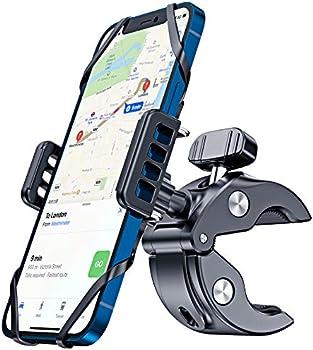 CTYBB Bike & Motorcycle Phone Mount