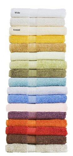 Yves Delorme - Etoile White (Blanc) 28 x 55 Bath Towel