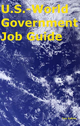 U.S.-World Government Job Guide
