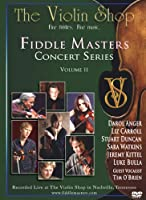 Fiddle Masters Concert Series 2 [DVD] [Import]