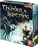 Asmodee - FITHUN01 - Thunder et Lightning
