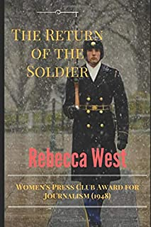 The Return of the Soldier: Annotated
