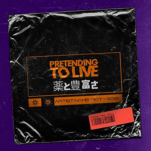 Pretending To Live (feat. Uriel Olvera)