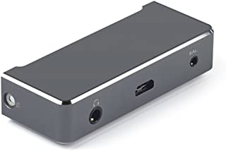 FiiO AM3 Balanced Output Headphone Amplifier Module For X7 (Titanium) by Fiio
