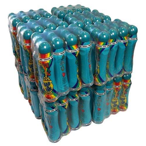 Dab-O-Ink Full Case 3oz Aqua Bingo Dauber
