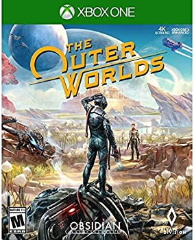 The Outer Worlds Standard Edition for Xbox One
