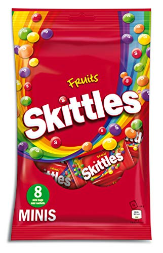 Skittles Party Pack (8 x 26g)
