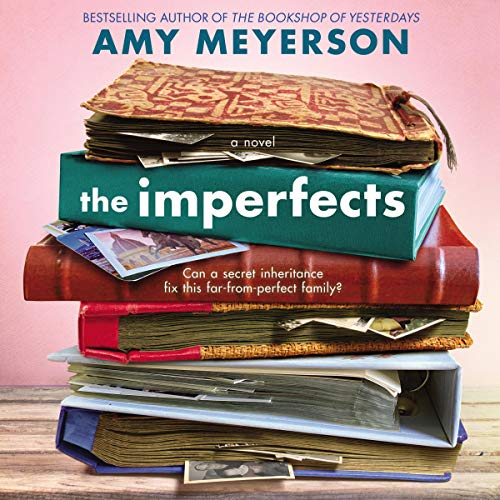 The Imperfects: A Novel