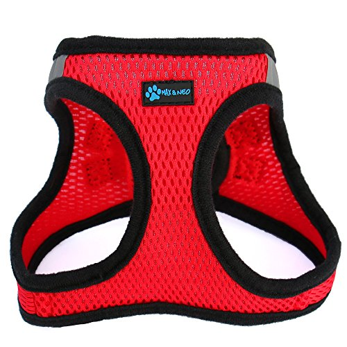 Top Dog Harness Brands