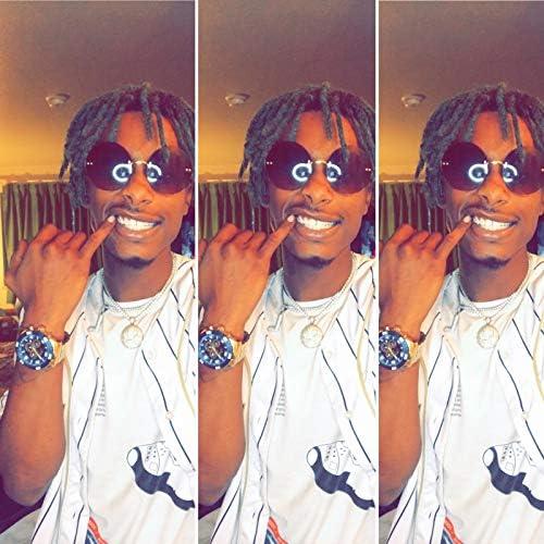 Almightyboy Trey