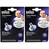 Braun Thermoscan Lens Filters 80ct