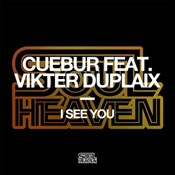 I See You (feat. Vikter Duplaix)