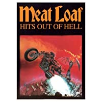 Hits Out of Hell - Meat Loaf [Import allemand]