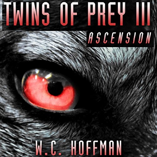 Twins of Prey 3 cover art