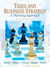 Best taxes and business strategy 4th edition Reviews