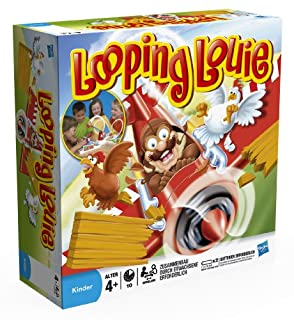 Hasbro MB 15692100 - Juego de Aviones Looping Louie (en alemán) (B000DIMXUE) | Amazon price tracker / tracking, Amazon price history charts, Amazon price watches, Amazon price drop alerts