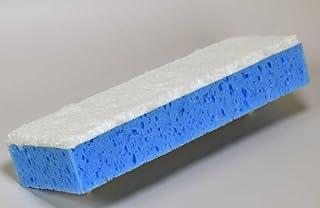 SKILCRAFT - MR-1027 Refill - Ez Glide Microfiber Sponge Mop