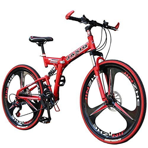 bicicletta donna freni a disco AlfaView 26 Pollici Mountain Bike