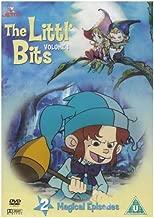littl bits dvd