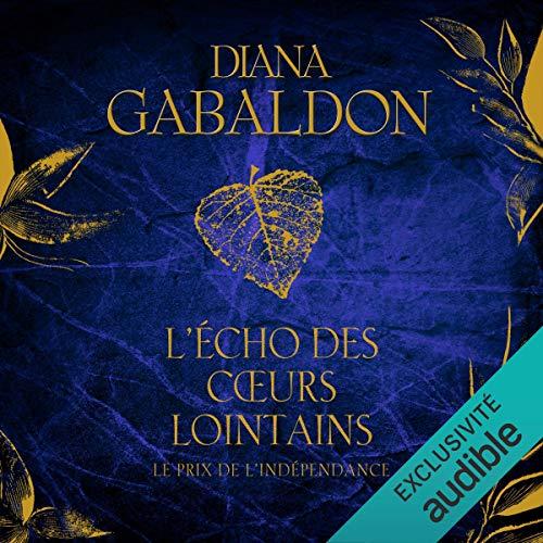 L'Écho des cœurs lointains 1 : Le prix de l'indépendance cover art