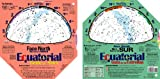 Equatorial Guide to the Stars