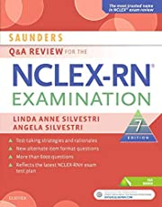 Saunders Q & A Review for the NCLEX-RN (R) Examination