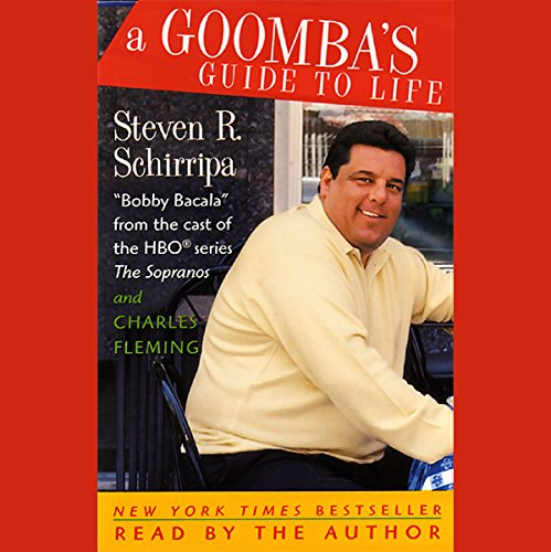 A Goomba's Guide to Life  Audiolibri