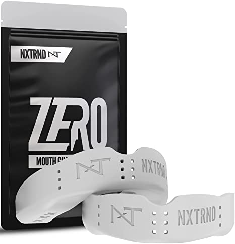 2 Pack Nxtrnd Zero Mouth Guards