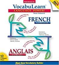 vocabulearn french