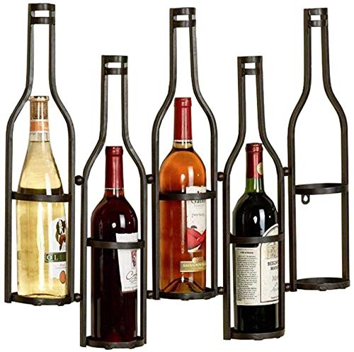vinoteca 52 botellas de la marca YLCJ