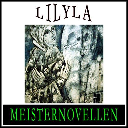 Meisternovellen 6 audiobook cover art