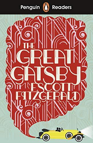 Pr Level 3. The Great Gatsby (Penguin Readers Level 3)