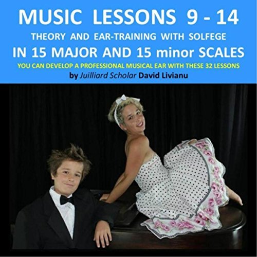 Lesson 9, Pt. 2a: Ear-Training with Solfege in the Mi Major, E Major Scale, Theory… The 3 Modes of the Major Scale, Definitions