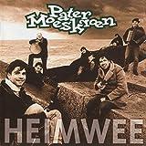 Songtexte von Pater Moeskroen - Heimwee