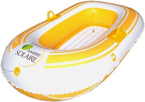 Sucastle RuderStiefel luftmatratze Aufblasbare Pool Flo VC Aufblasbarer Schwebebett für Erwachsene & Kinder,150x90cm