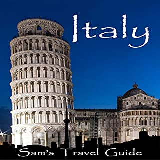 Italy: Essential Travel Tips All You Need to Know audiobook cover art