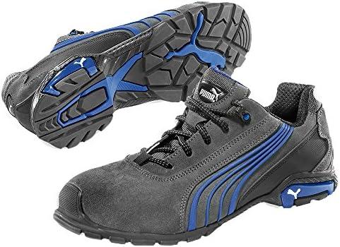 Puma 642720.42 Milano Chaussures de sécurité Low S1P SRC : Amazon ...