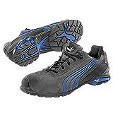 Puma chaussures de sécurité Milano Low S1P, Pointure:42 (UK 8)