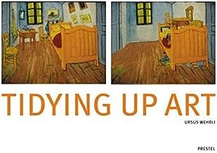Tidying Up Art